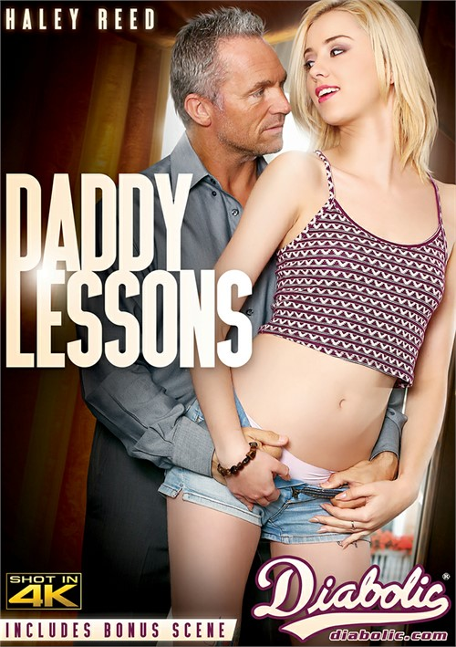 Daddy Lessons (2017) | Adult DVD Empire