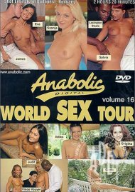 World Sex Tour 16 Porn Video