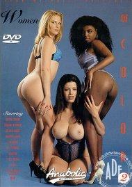 Women of Color 2 Porn Movie