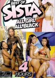 Best of Sista, The Porn Movie