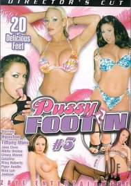 Pussy Footn 5 Porn Movie