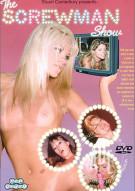 Screwman Show, The Porn Video