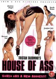 House of Ass Porn Video
