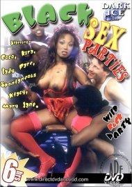 Black Sex Parties Porn Movie