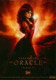 Oracle, The Porn Movie