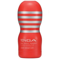 Tenga Deep Throat Cup - Standard Sex Toy