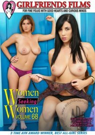 Women Seeking Women Vol. 68 Porn Movie