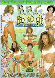 Black Bad Girls 3 Porn Movie
