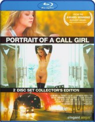 Portrait Of A Call Girl Blu-ray porn movie from Elegant Angel.