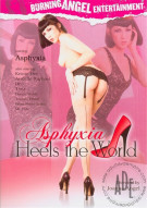 Asphyxia Heels The World Porn Movie