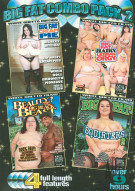 Big Fat Combo Pack 2 Porn Movie