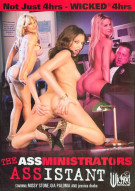 ASSministrators ASSistant, The Porn Movie