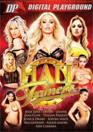 Hall Of Famers Porn Movie