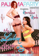 My Lesbian Lover #3 Porn Movie