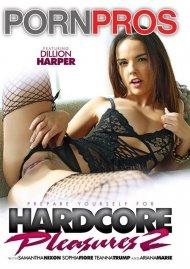 Hardcore Pleasures 2 Porn Movie