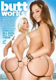 Butt Works Porn Movie