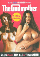 Godmother, The Porn Movie