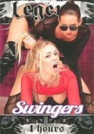 Swingers Porn Movie