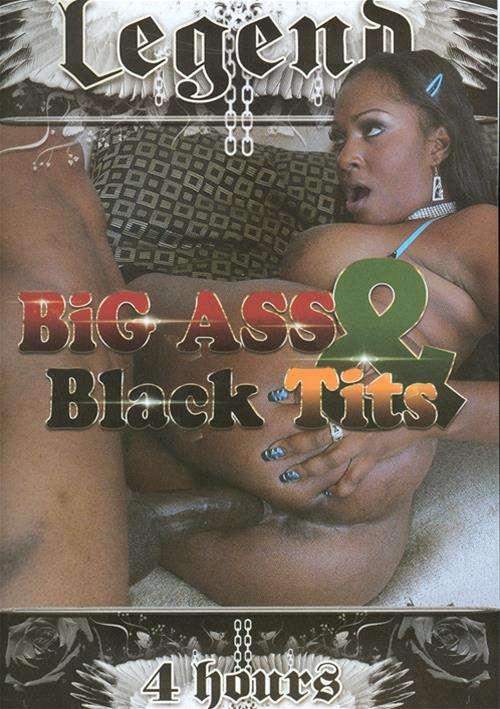 Big Ass & Black Tits 2015 Legend Compilation