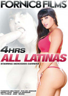 All Latinas Porn Movie