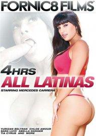 All Latinas Porn Movie
