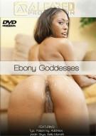 Ebony Goddesses Porn Video
