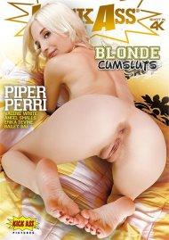 Blonde Cumsluts Porn Movie