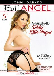 Angel Smalls In Dirty Little Angel Porn Movie
