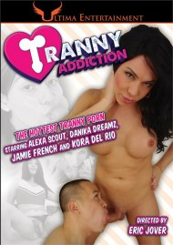 Tranny Addiction Porn Video