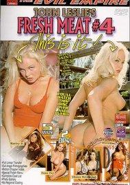 Fresh Meat 4 Porn Movie