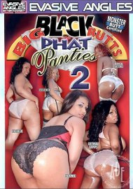 Big Black Butts 'n Phat Panties 2 Porn Video
