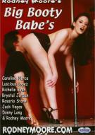 Big Booty Babes Porn Movie