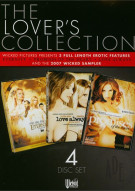 Lovers Collection, The (4 Pack) Porn Movie