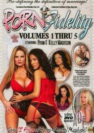 Porn Fidelity Vol. 1-5 Porn Movie