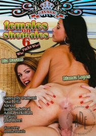 Females On Shemales 6 Porn Movie