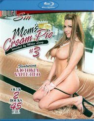 Moms Cream Pie #3 Blu-ray