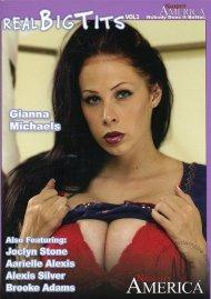 Real Big Tits Vol. 3 Porn Movie