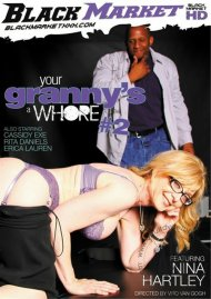 Your Granny's A Whore #2 Porn Video