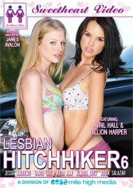 Lesbian Hitchhiker 6 Porn Movie