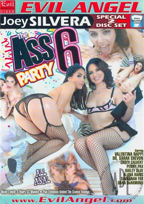 Ass Party 6, The