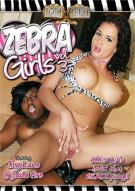 Zebra Girls Vol. 3 Porn Movie