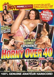 Horny Over 40 Vol. 71 Porn Video