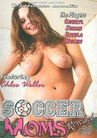 Soccer Moms Revealed Vol. 20 Porn Movie