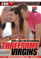 Threesome Virgins Porn Movie
