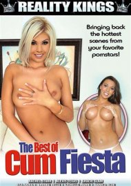 Best Of Cum Fiesta, The Porn Movie