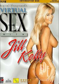 Virtual Sex With Jill Kelly Porn Movie