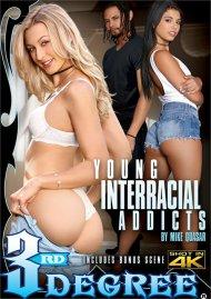 Young Interracial Addicts Porn Movie