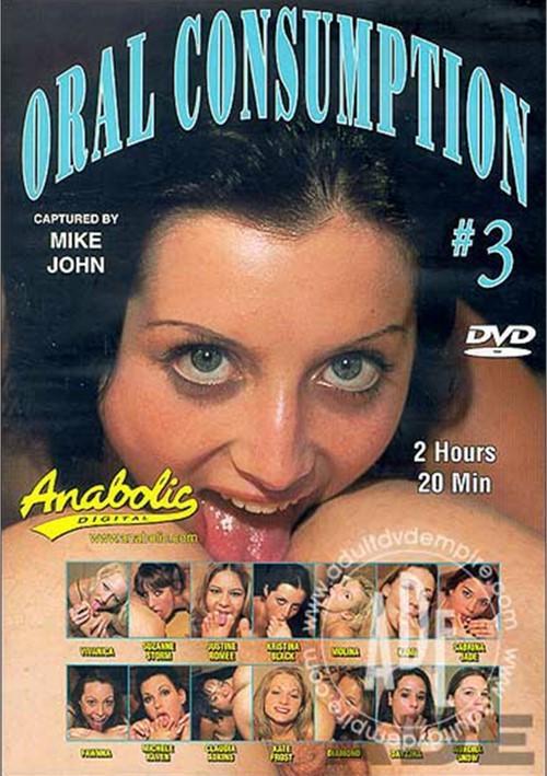 Sabrina jade oral consumption 3 5