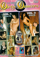 Dirty Dancers 1 & 2 Porn Movie