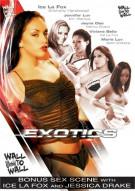 Exotics Porn Movie
